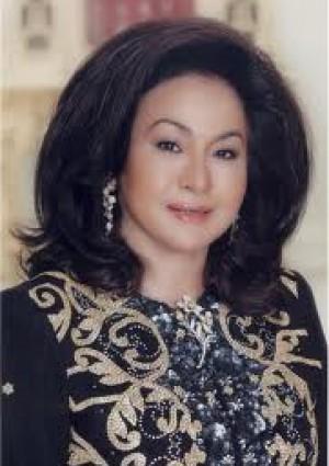 Datin Paduka Seri Rosmah Mansor