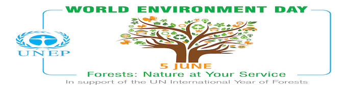 Press Release: World Environment Day