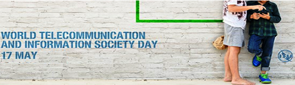 PRESS RELEASE: WORLD TELECOMMUNICATION AND INFORMATION SOCIETY DAY