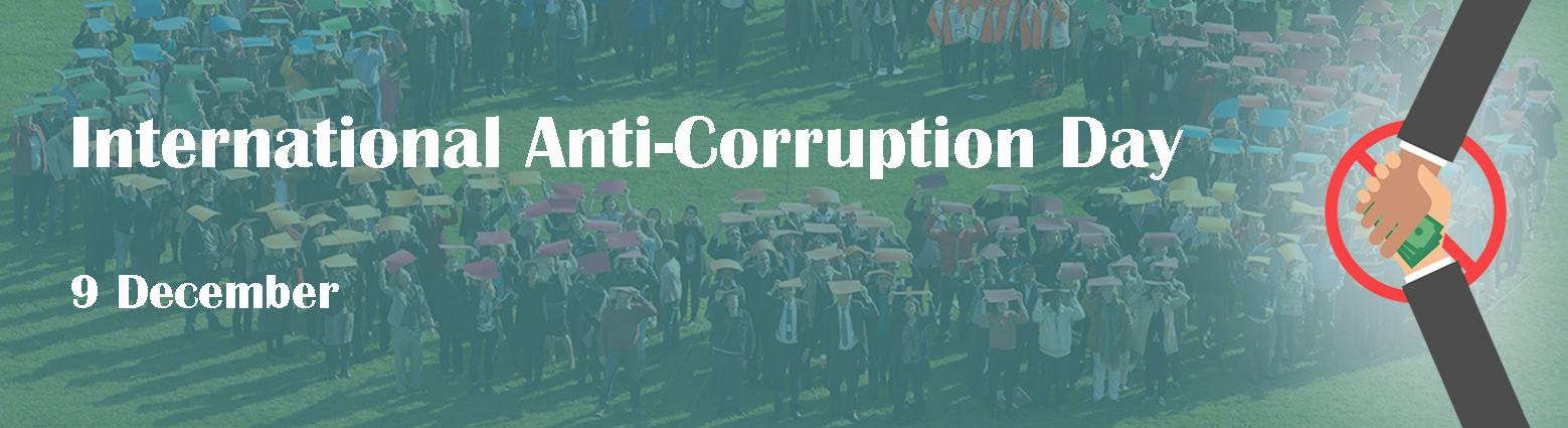 web banner anti corruption day