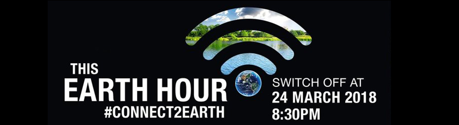 web banner earth hour