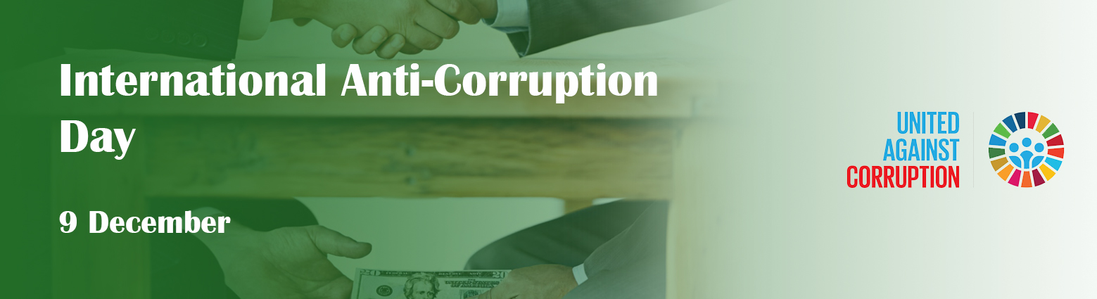 web banner int anticorruption day