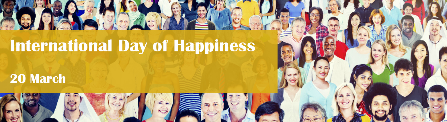 web banner int day happiness