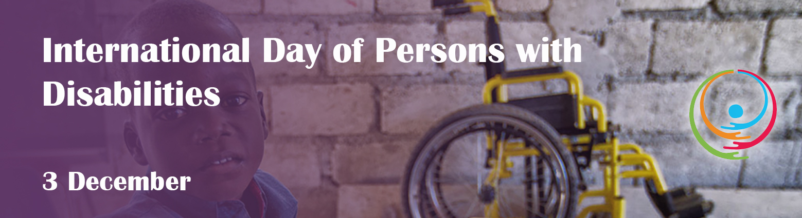web banner int day persons with disabilities