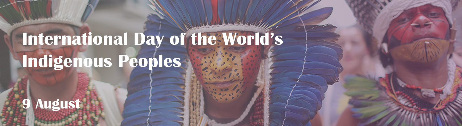 web banner int day worlds indigenous people