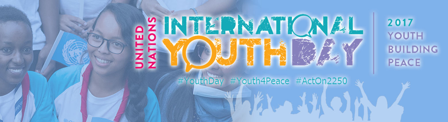 web banner int youth day