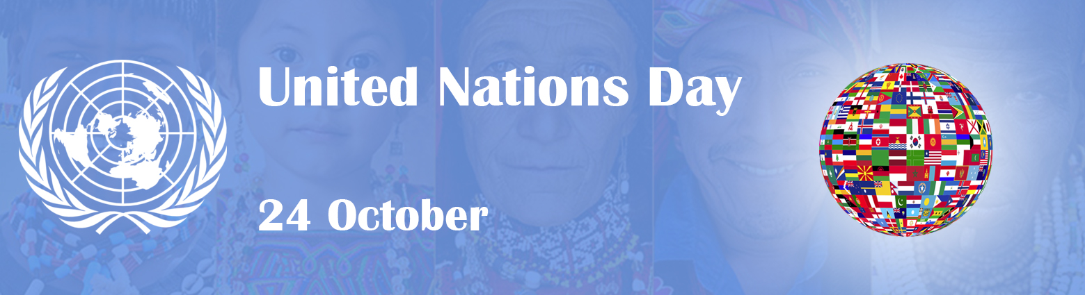 web banner united nations day
