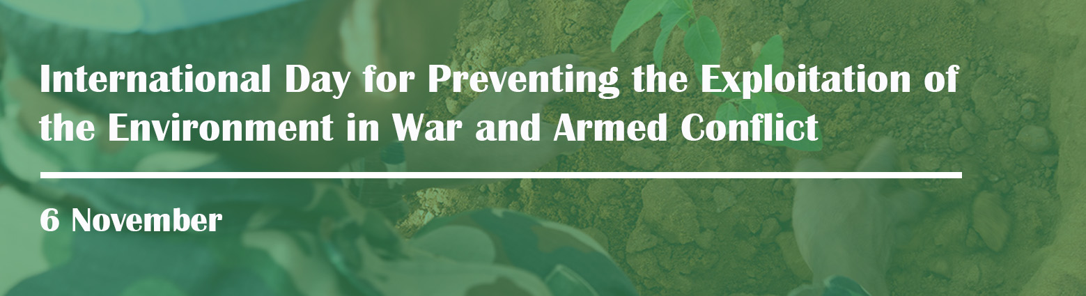 web banner war armed conflict