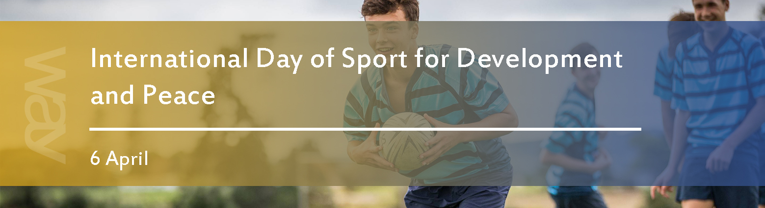 web banners int d sport dev peace