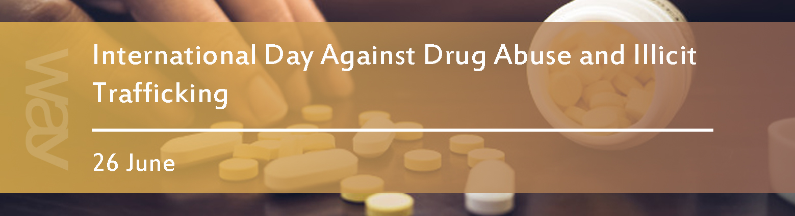 web banners int day against drug abuse illicit trafficking