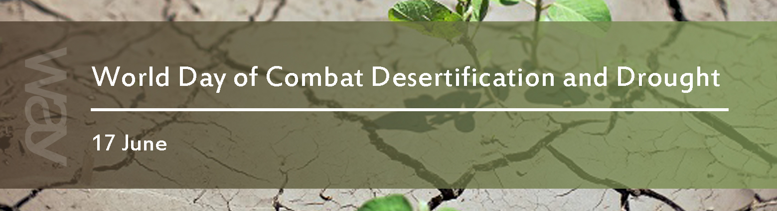 web banners w day combat desertification drought