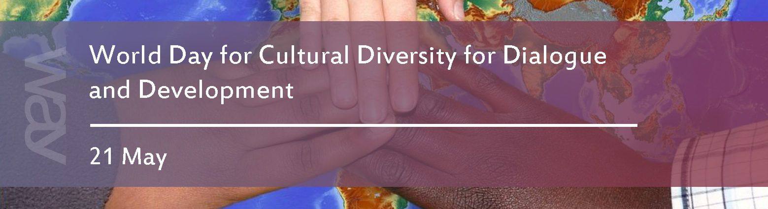 web banners w day cultural diversity dialogue development