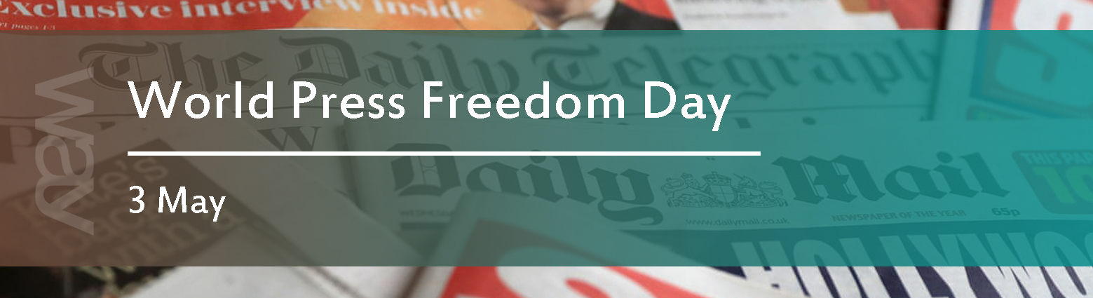 web banners w press freedom day