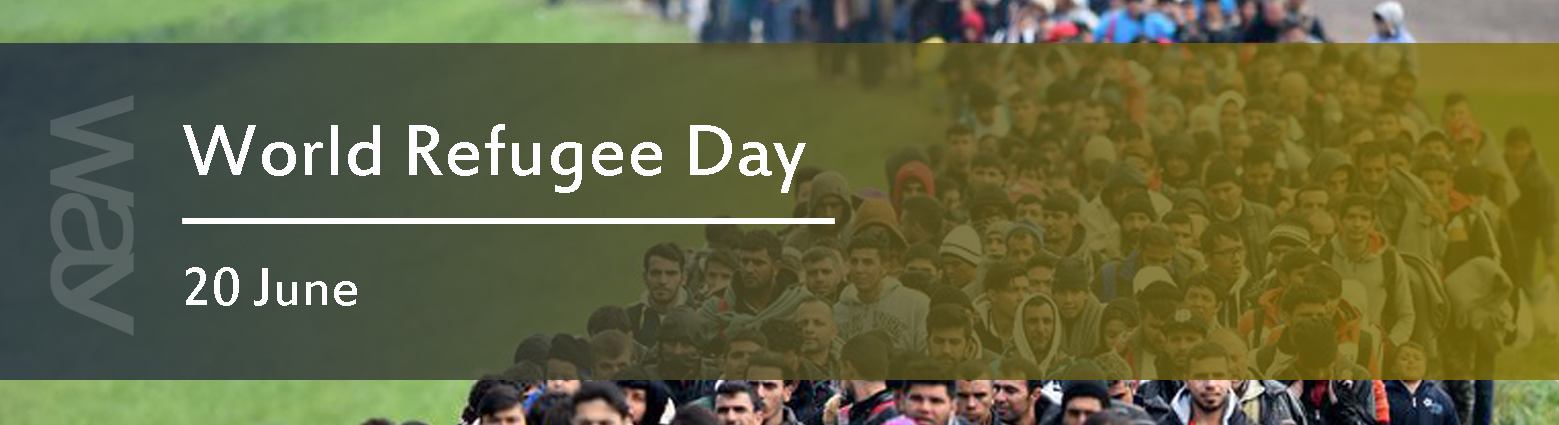 web banners w refugee day