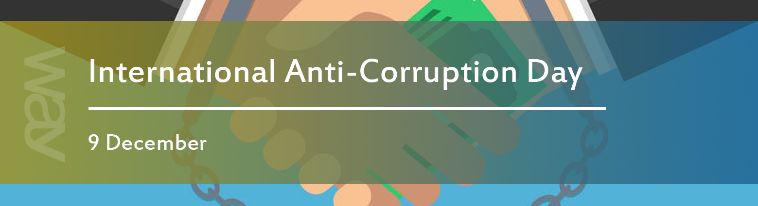 web banners int anti corruption d